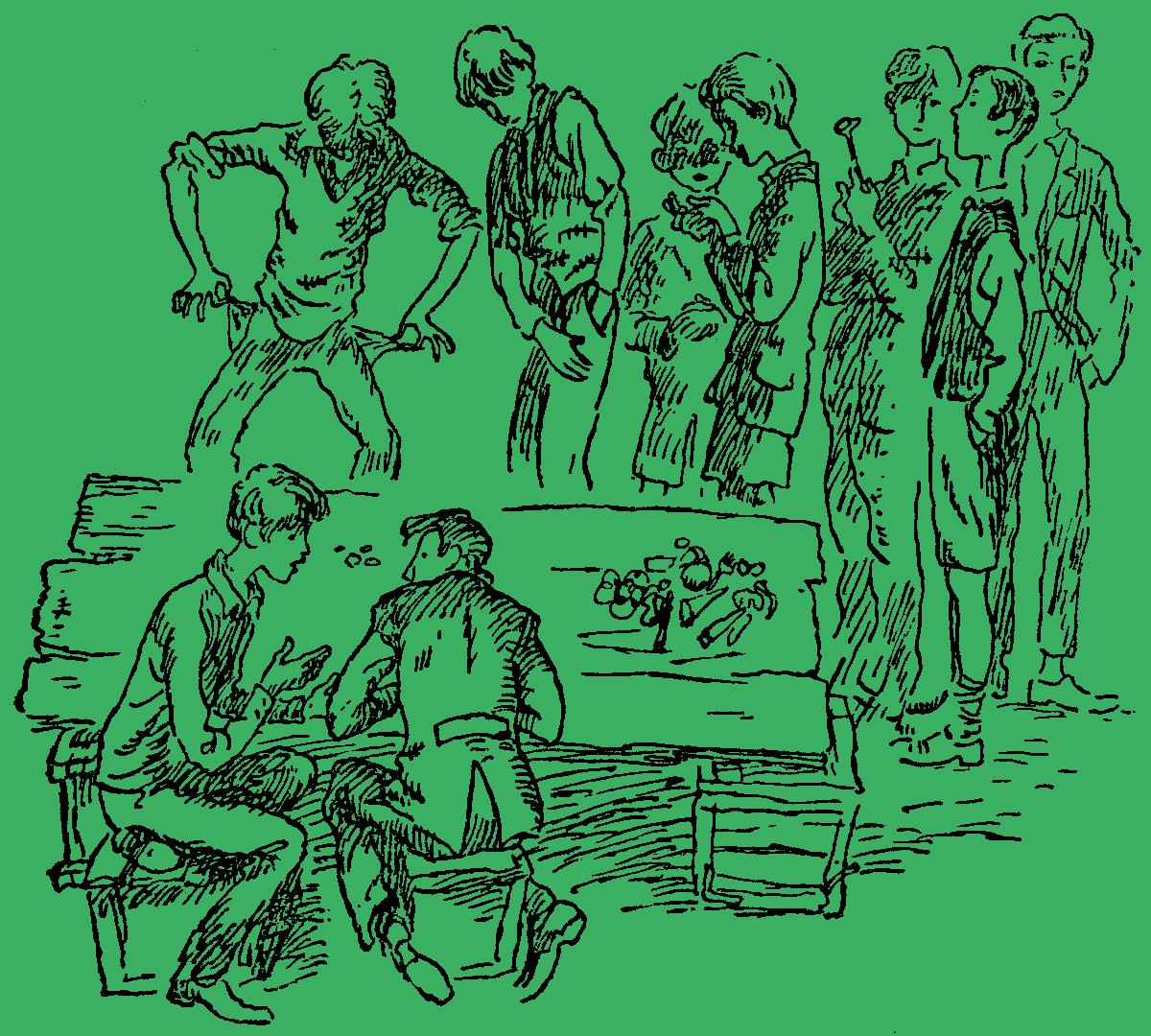 Бдсм порка розгами девушек рисунки 74